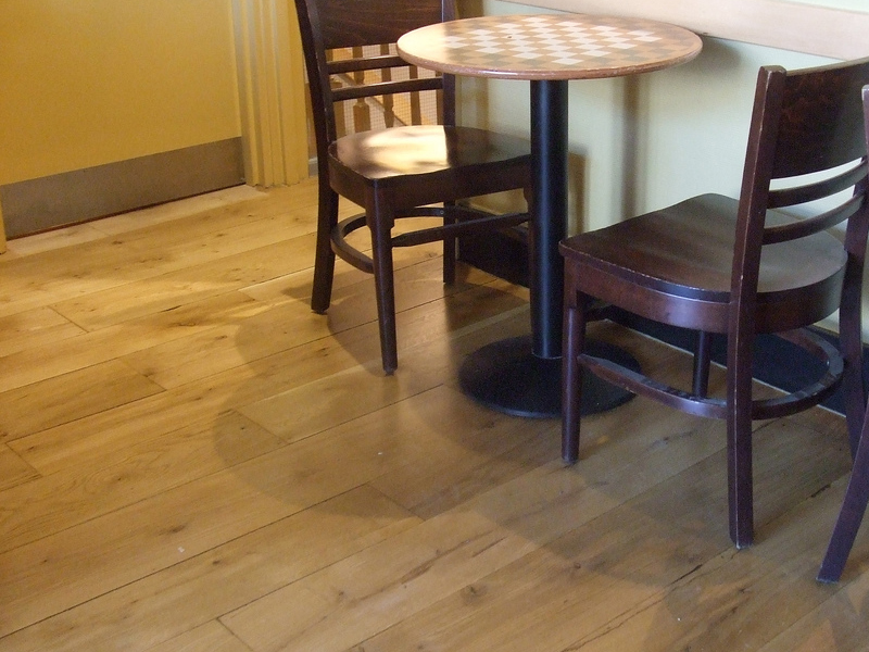 Starbucks horsham for Floor sanding courses