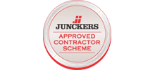 Junkers Approved Contractor
